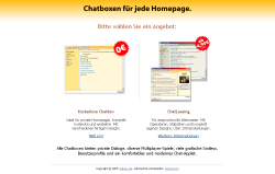 KeepTalking Chatbox